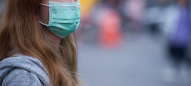 Μάσκες: αναθεωρημένες οδηγίες του Κέντρου Ελέγχου Νοσημάτων (CDC) των ΗΠΑ