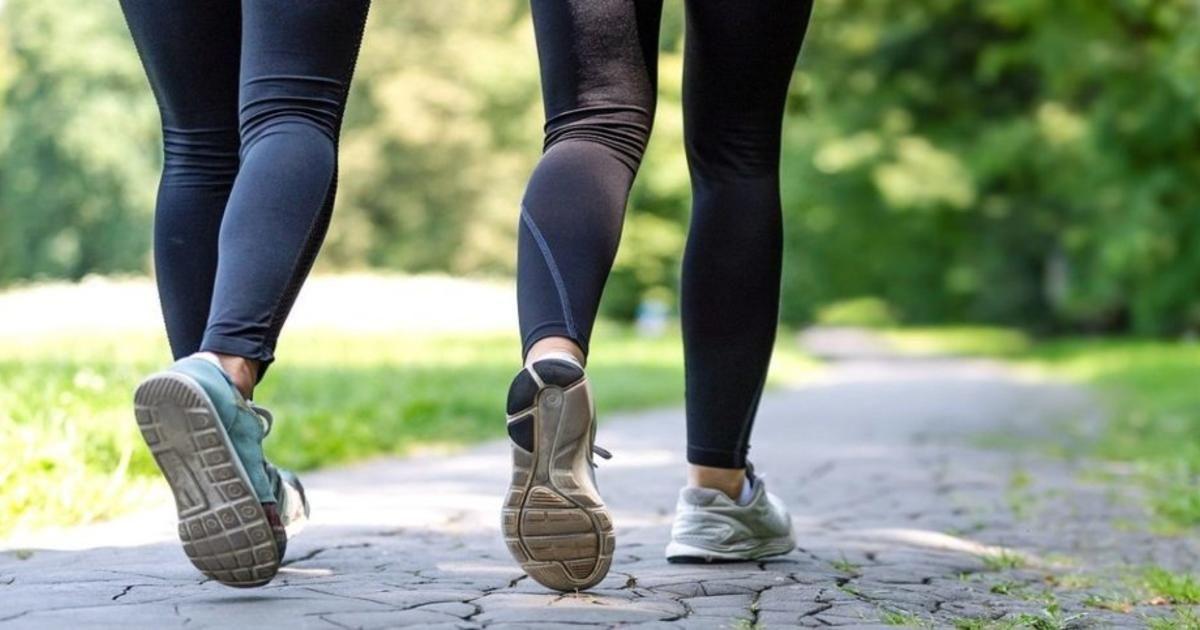 Παγκόσμιος Οργανισμός Υγείας: Κάθε κίνηση μετράει προς την καλύτερη υγεία