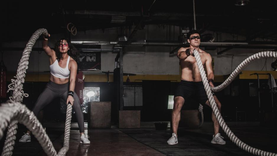 Ποιός αδυνατίζει πιο εύκολα ο άνδρας ή η γυναίκα;
