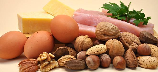 Aυτές οι τροφές έχουν περισσότερη πρωτεΐνη από το αυγό