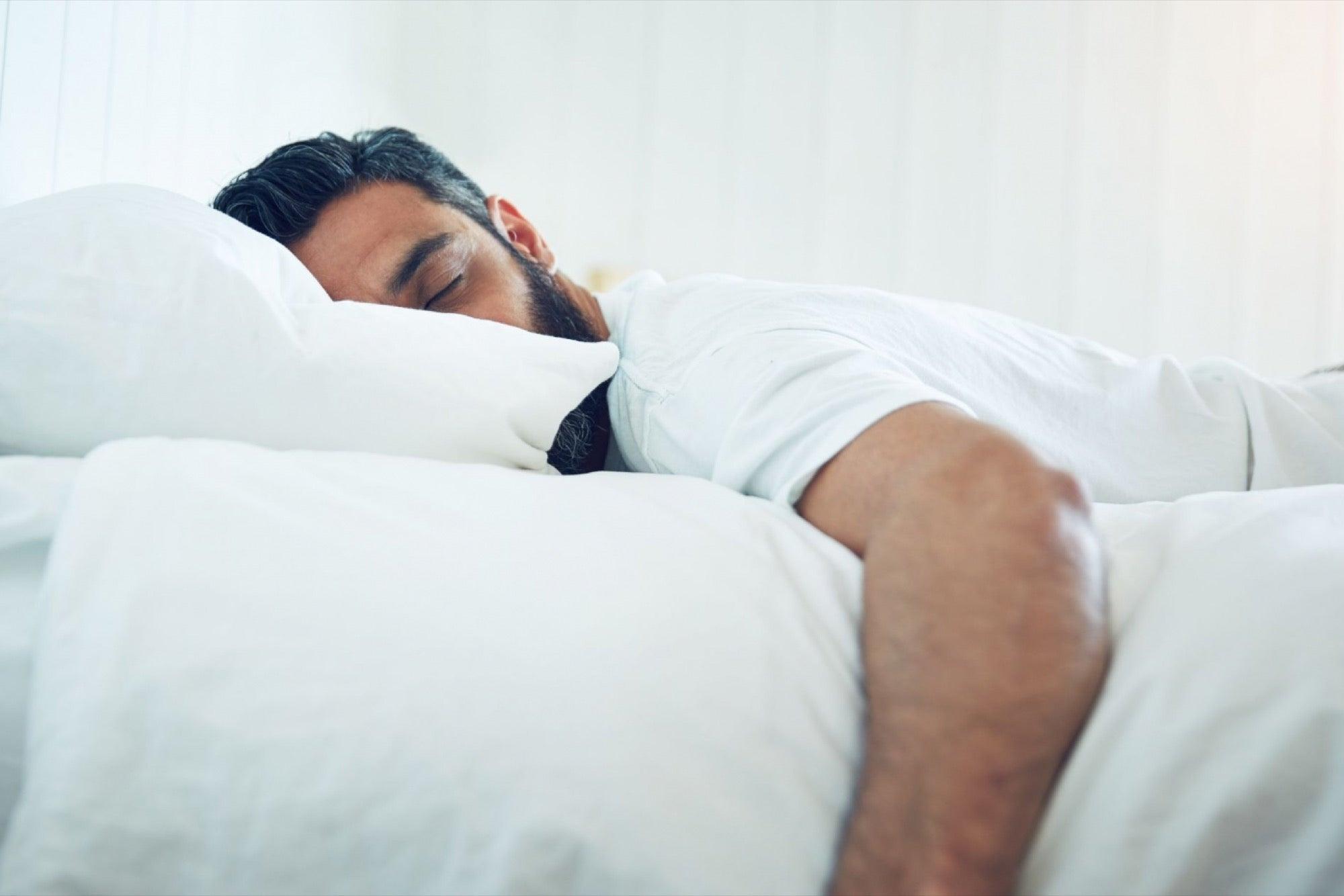 Κοιμάσαι λιγότερο από 6 ώρες; – Τι συμβαίνει στο σώμα σου