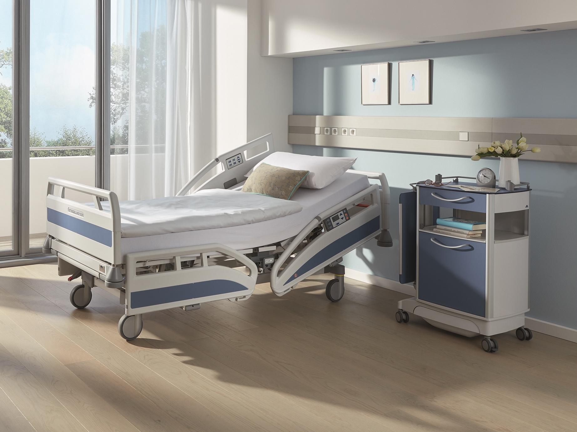 33 κλίνες ΜΕΘ από το Ίδρυμα Σταύρος Νιάρχος στο νοσοκομείο Ευαγγελισμός