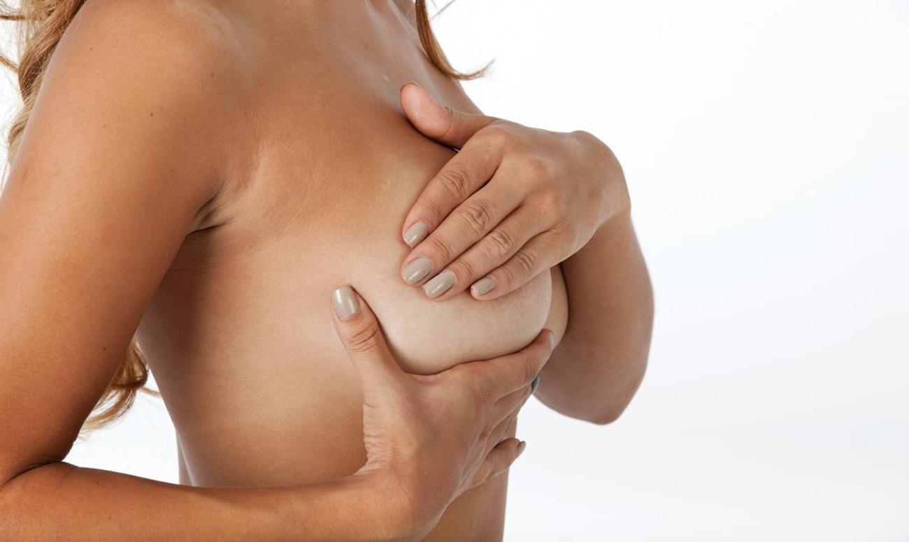 Όγκος στο στήθος: Το 90% των όγκων είναι καλοήθεις
