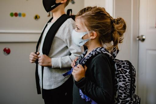 Παιδιά κάτω των 5 ετών δεν μεταφέρουν τον κορωνοϊό