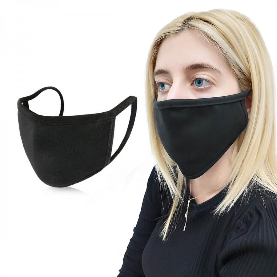 Καθολική χρήση της υφασμάτινης μάσκας προτείνει το Κέντρο Ελέγχου Νοσημάτων των ΗΠΑ