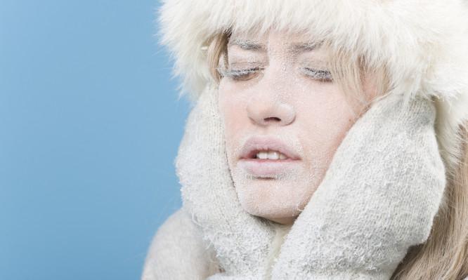 Πώς θα ενυδατώσουμε το ξηρό δέρμα κατά τη διάρκεια του χειμώνα;