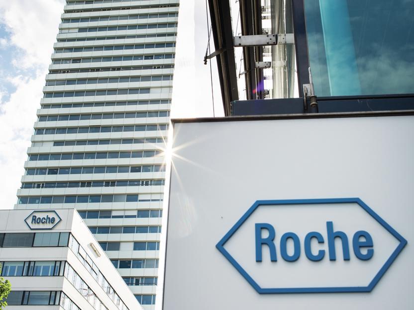 Η Roche για ενδέκατη χρονιά κατατάσσεται ως η πλέον βιώσιμη εταιρεία του κλάδου υγείας