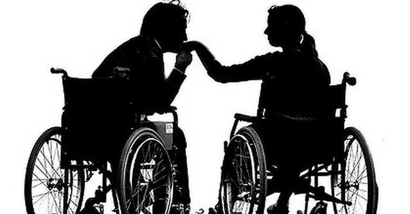 3η Δεκεμβρίου: Εθνική και παγκόσμια ημέρα των ατόμων με αναπηρία