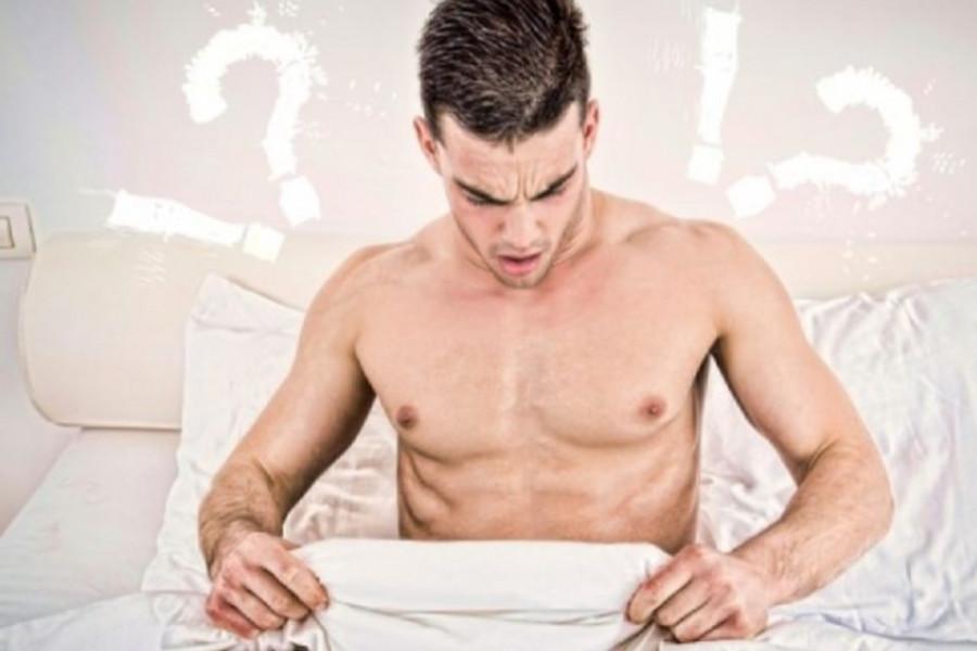 COVID-19: Η άγνωστη σεξουαλική παρενέργεια στους άνδρες