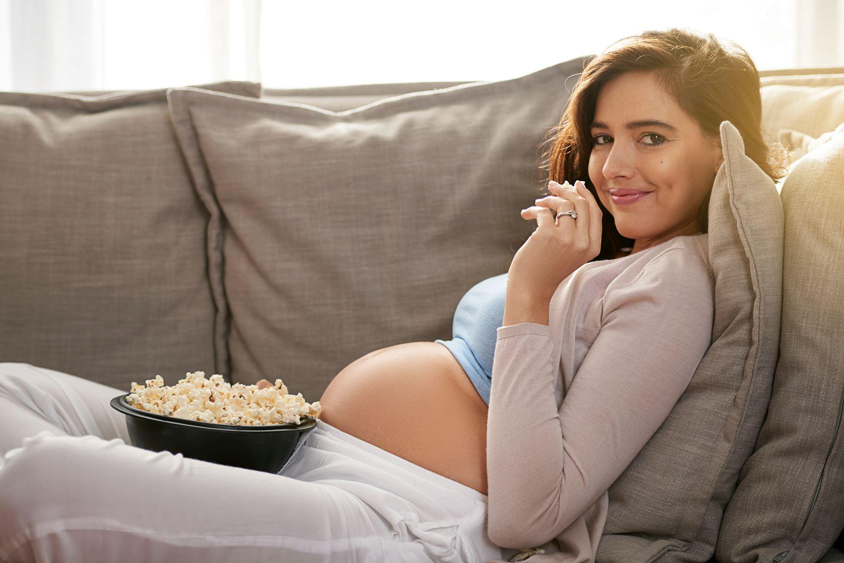 Λιγούρες στην εγκυμοσύνη: Tελικά είναι μύθος ή αλήθεια;
