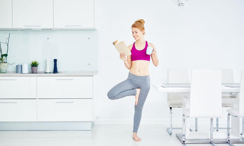 Να τι πρέπει να πίνετε πριν τη γυμναστική για καλύτερη απόδοση