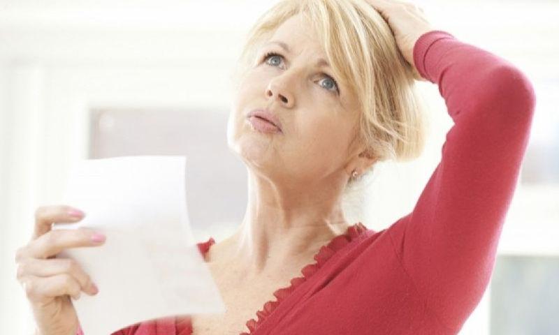 Πρώιμη εμμηνόπαυση: Στοιχεία δείχνουν ότι προστατεύει από καρδιακά προβλήματα
