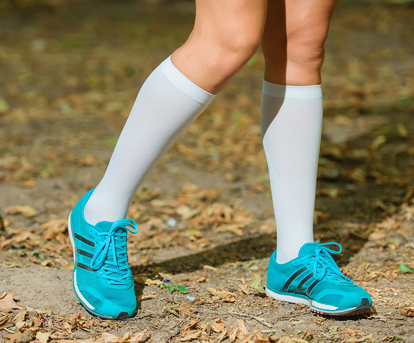Σωματική άσκηση και κιρσοί κάτω άκρων