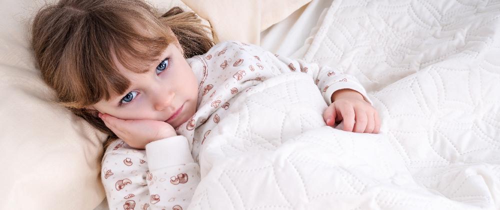 Διαταραχές του ύπνου των παιδιών: Η αγωνία των γονέων