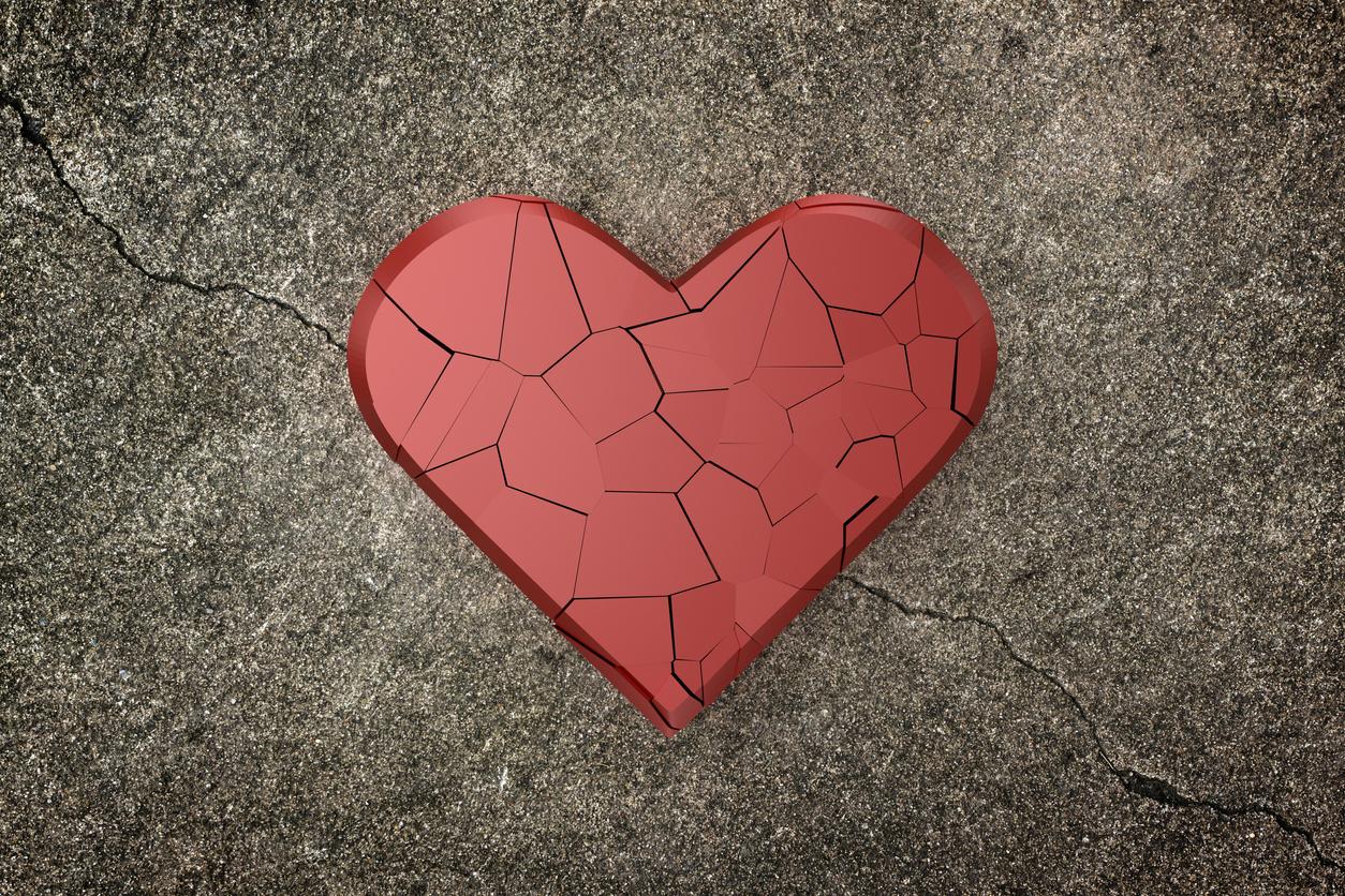 Σύνδρομο ραγισμένης καρδιάς: Κίνδυνος από το ξαφνικό στρες