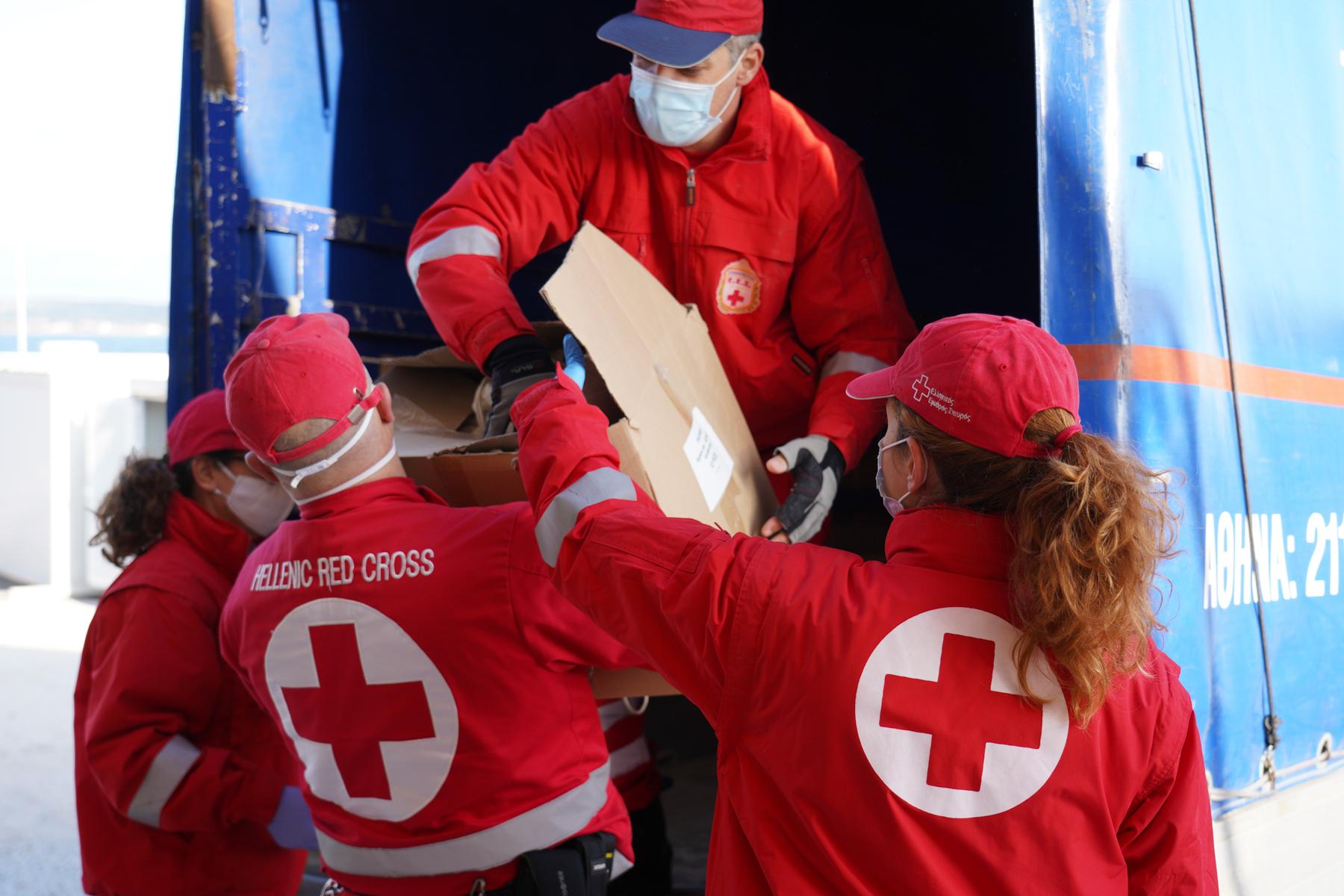 Ο εθελοντισμός κάνει καλό στην υγεία!