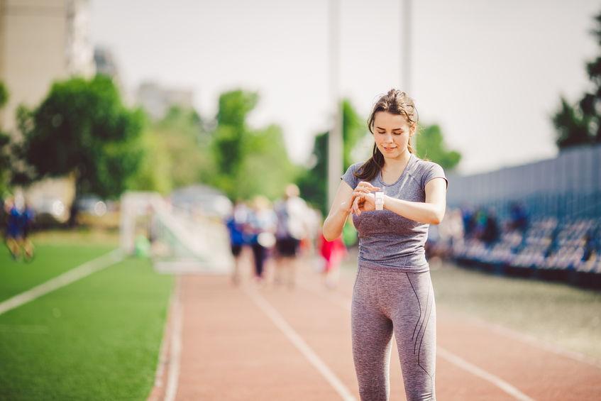 Προαθλητικός έλεγχος: Πετυχαίνοντας τους στόχους σας με ασφάλεια