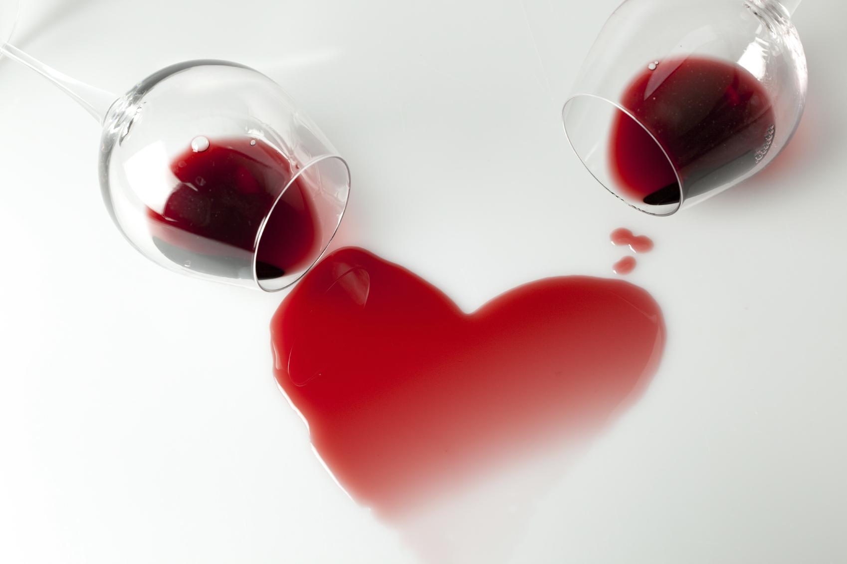 Καρδιά και αλκόολ: Ποιός κίνδυνος αυξάνεται με το ποτό;