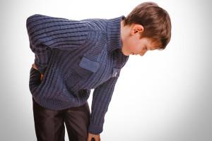 Οσφυαλγία – ραχιαλγία στην παιδική ηλικία