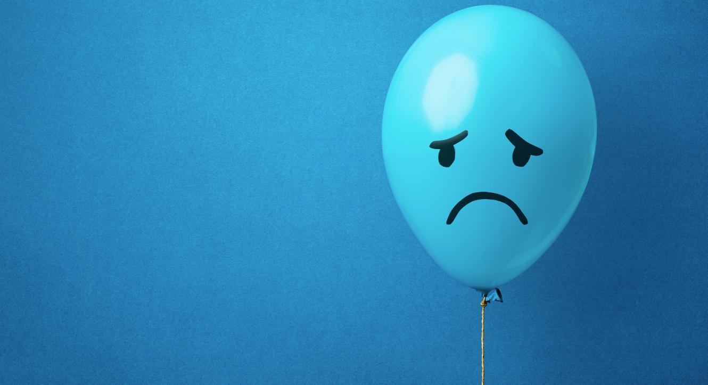 Blue Monday: Πώς να μην σας πάρει από κάτω