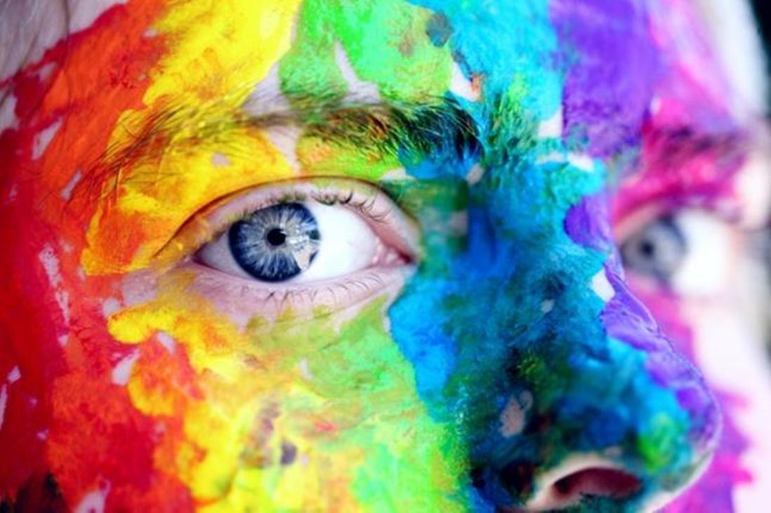 Χρώμα και Ψυχολογία- Ποια η επίδρασή τους
