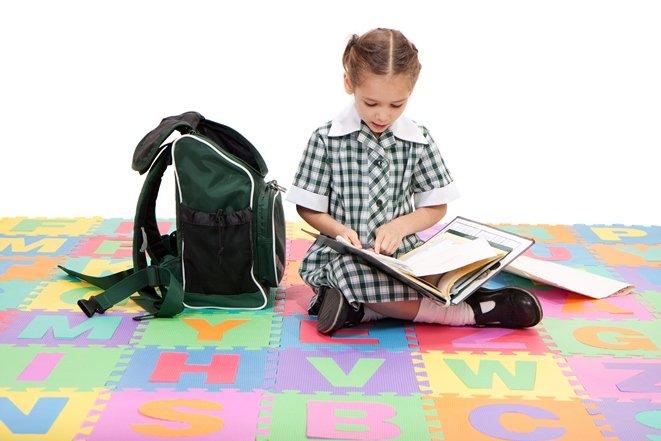 Μαθησιακές δυσκολίες στη σχολική ηλικία