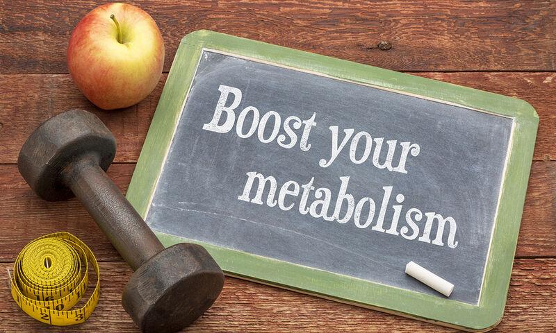 Κόλλησε ο μεταβολισμός σας; Αυτές οι τροφές τον επανενεργοποιούν!