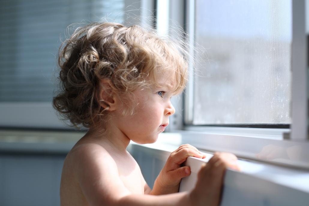 Πώς τα παιδιά γνωρίζουν ποιες πράξεις είναι κακές και ποιες κοινωνικά αποδεκτές