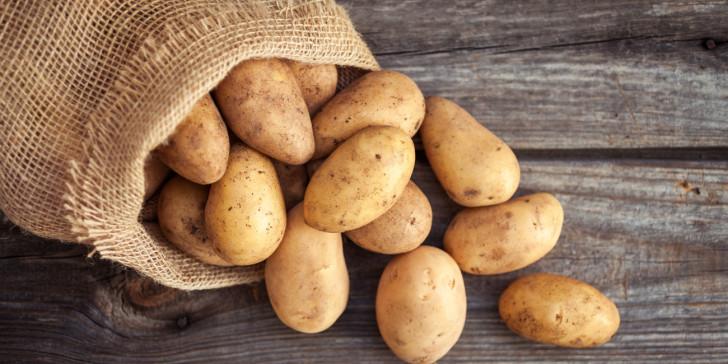Πατάτα: Δεν πρέπει να λείπει από καμία διατροφή – Δείτε γιατί