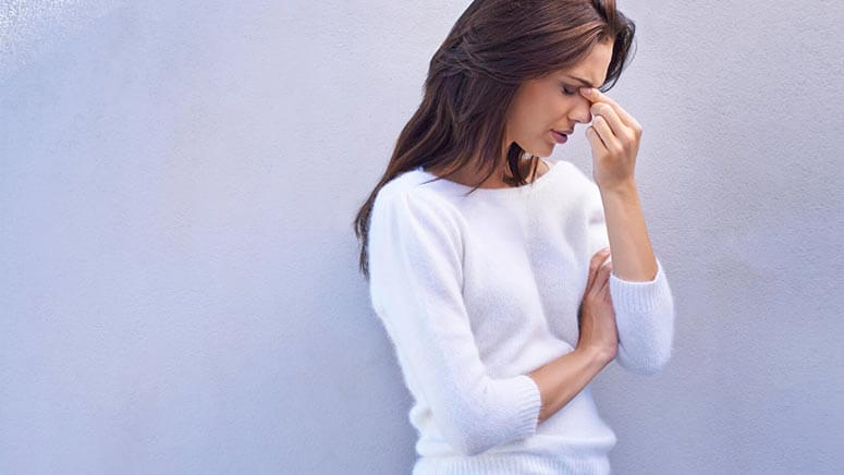 Τί σημαίνει αν η όσφρησή σας είναι ευαίσθητη;