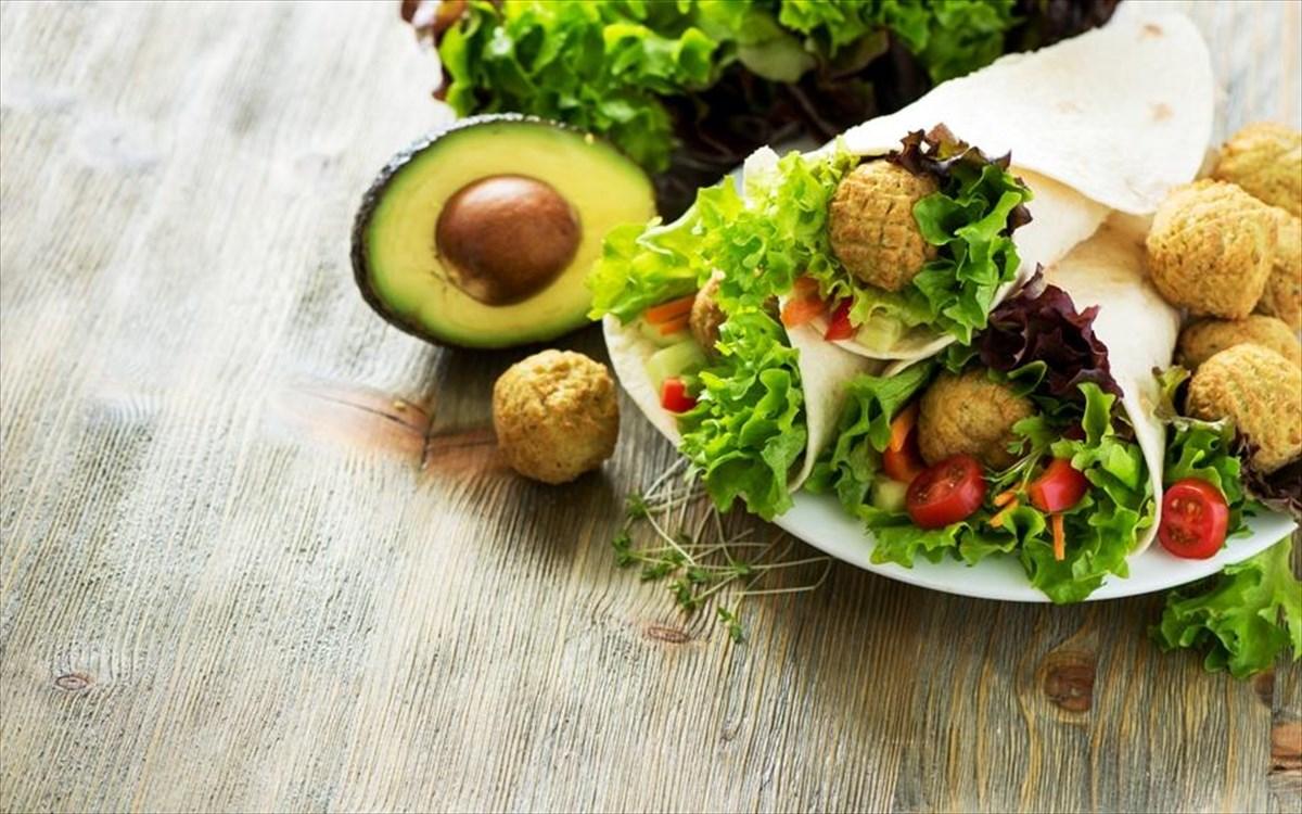 Vegan: Πως θα λάβει τις απαραίτητες πρωτεΐνες ένας χορτοφάγος;