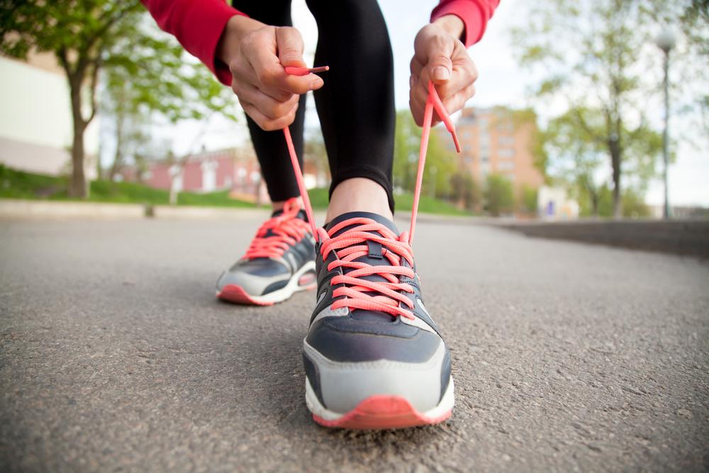 Τόσο πρέπει να περπατήσετε για να χάσετε ένα κιλό