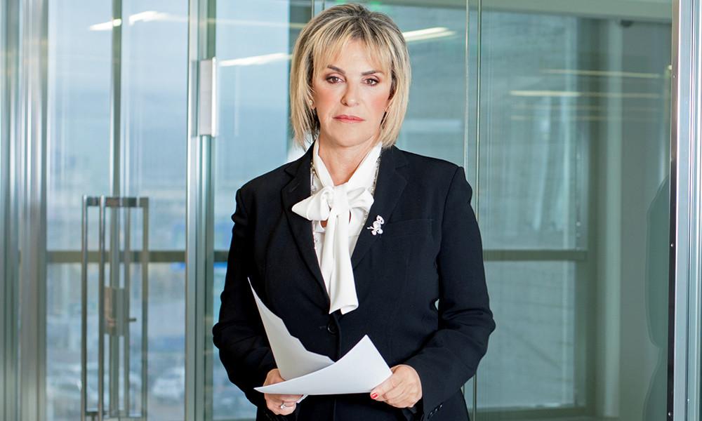 Η Ιουλία Τσέτη πρόεδρος του πρώτου ΔΣ του Global Compact Network Hellas