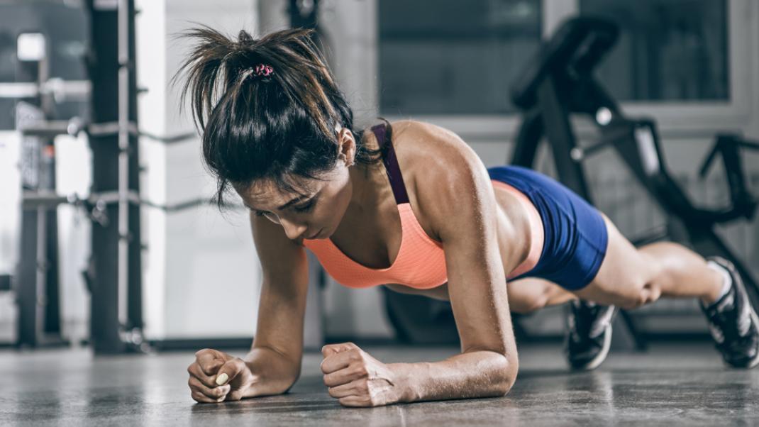 Γυμναστική: Τελικά πόσος χρόνος χρειάζεται για να φανούν τα αποτελέσματα της άσκησης;