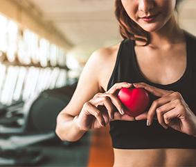 Άθληση και καρδιά: Τα σημαντικά οφέλη – ο πιθανός κίνδυνος