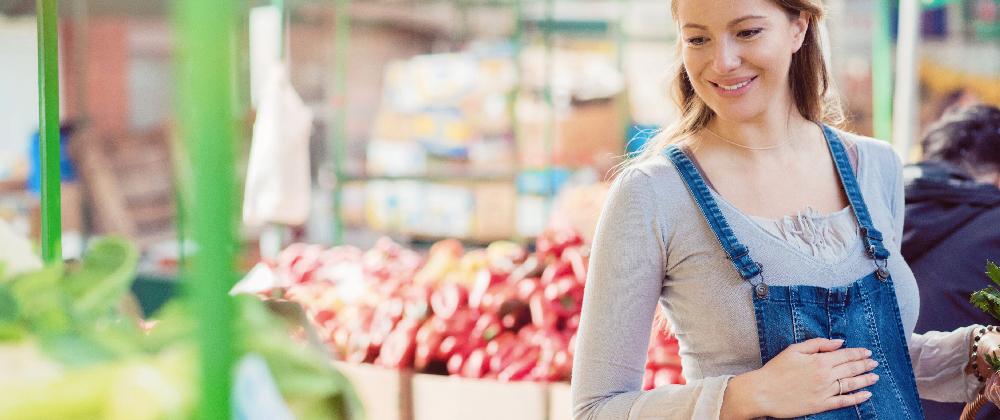 Τι να μην τρώτε κατά τη διάρκεια της εγκυμοσύνης