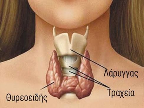 Θυρεοειδής: 9 συμπτώματα που δεν πρέπει να αμελήσετε