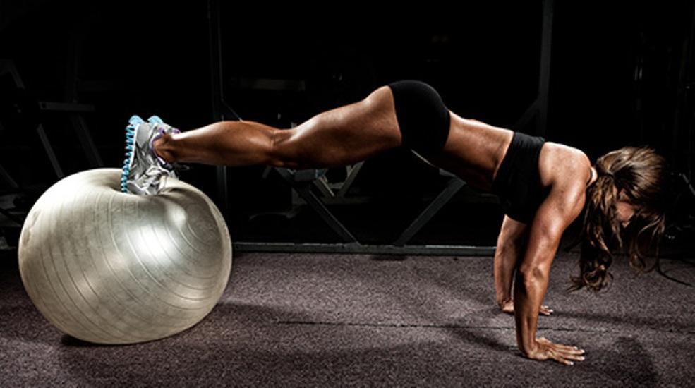 Θέλεις να αυξήσεις τη μυϊκή σου μάζα; Δες εδώ τις top 25 τροφές με υψηλή περιεκτικότητα σε πρωτεΐνη