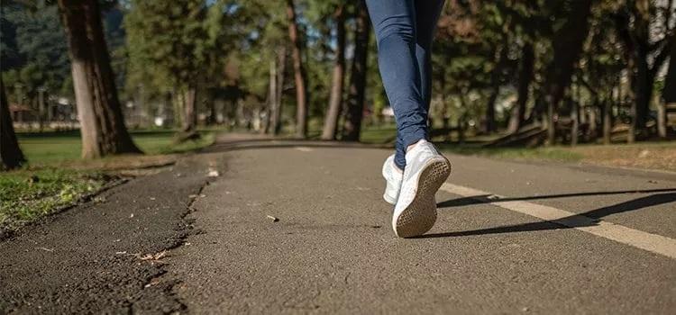 Περπάτημα: 5 λάθη που κάνουμε όταν περπατάμε