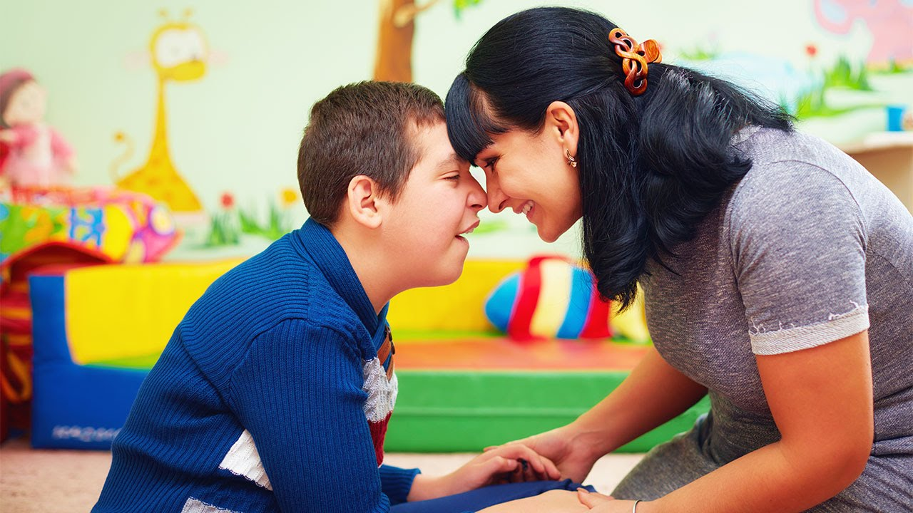 Προτεραιότητα στον εμβολιασμό των ατόμων με Διαταραχές Αυτιστικού Φάσματος