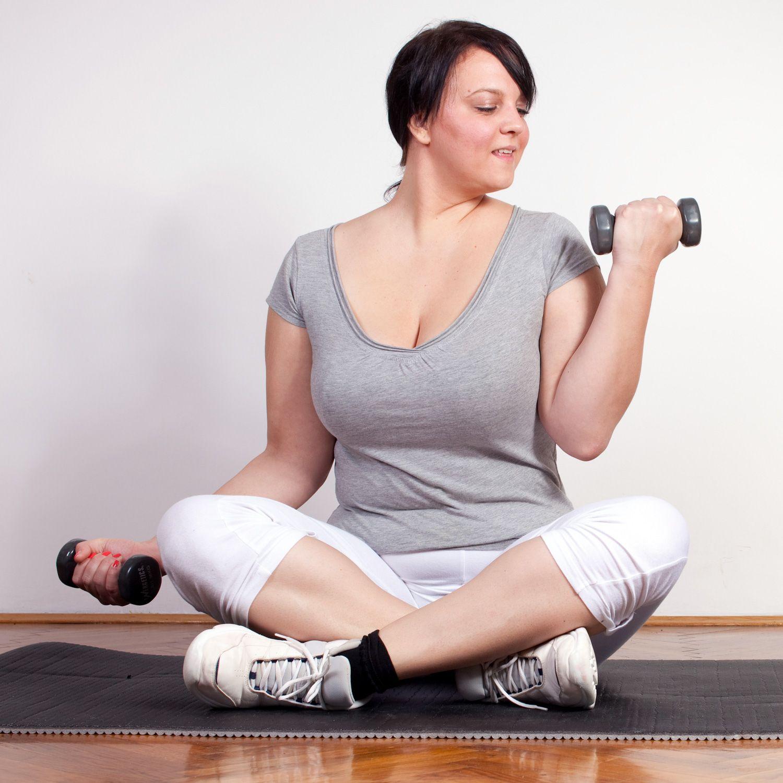 Η άσκηση είναι φάρμακο για την παχυσαρκία