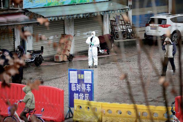 Ο ΠΟΥ αποκαλύπτει: Ο κορωνοϊός πιθανότατα να προήλθε από εκτροφεία άγριων ζώων στην Κίνα
