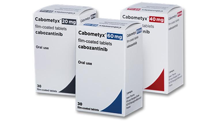 Η Bristol Myers Squibb έλαβε άδεια από τον CHMP για τον συνδυασμό nivolumabμε cabozantinib