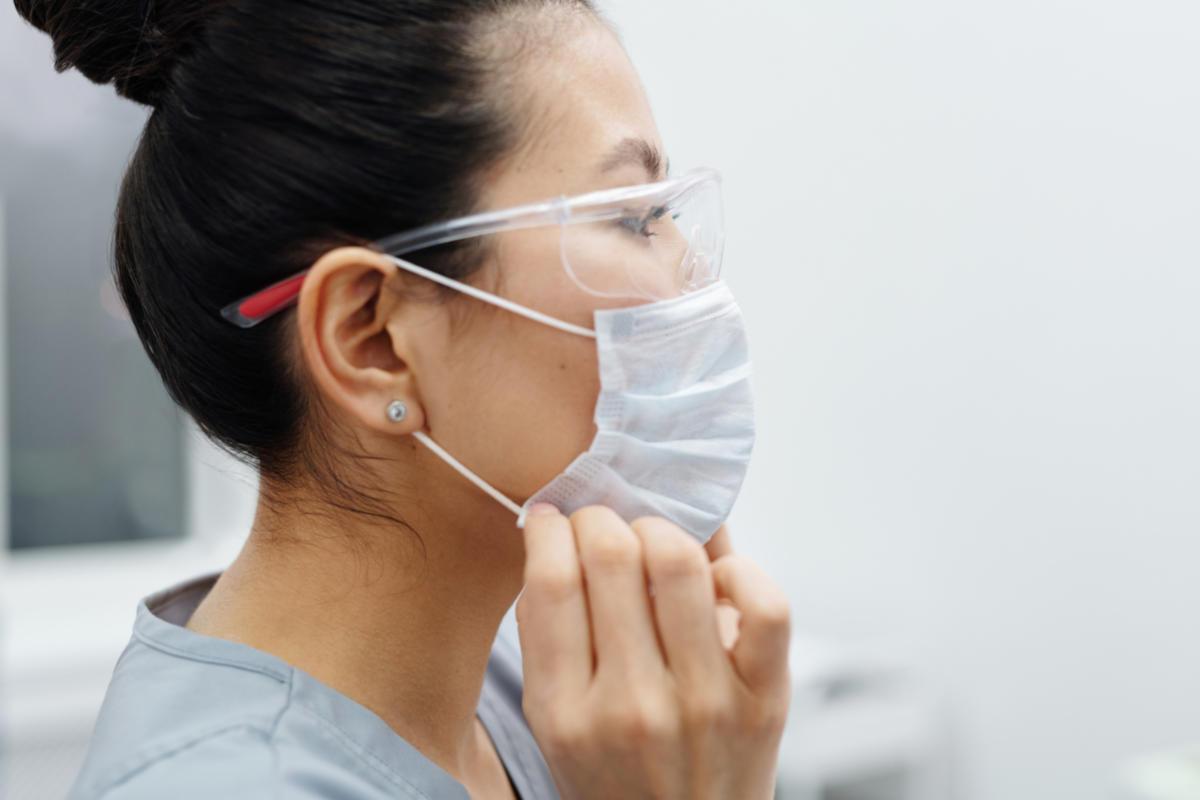 SARS-CoV-2: Μπορεί να μολύνει τα κύτταρα της στοματικής κοιλότητας;