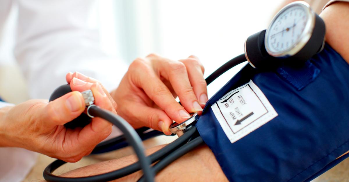 Αρτηριακή πίεση: Mειώστε την φυσικά (βίντεο)