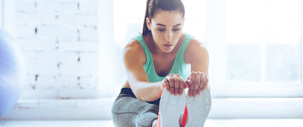 Είναι φυσιολογικό να χάσετε την περίοδο σας λόγω άσκησης;