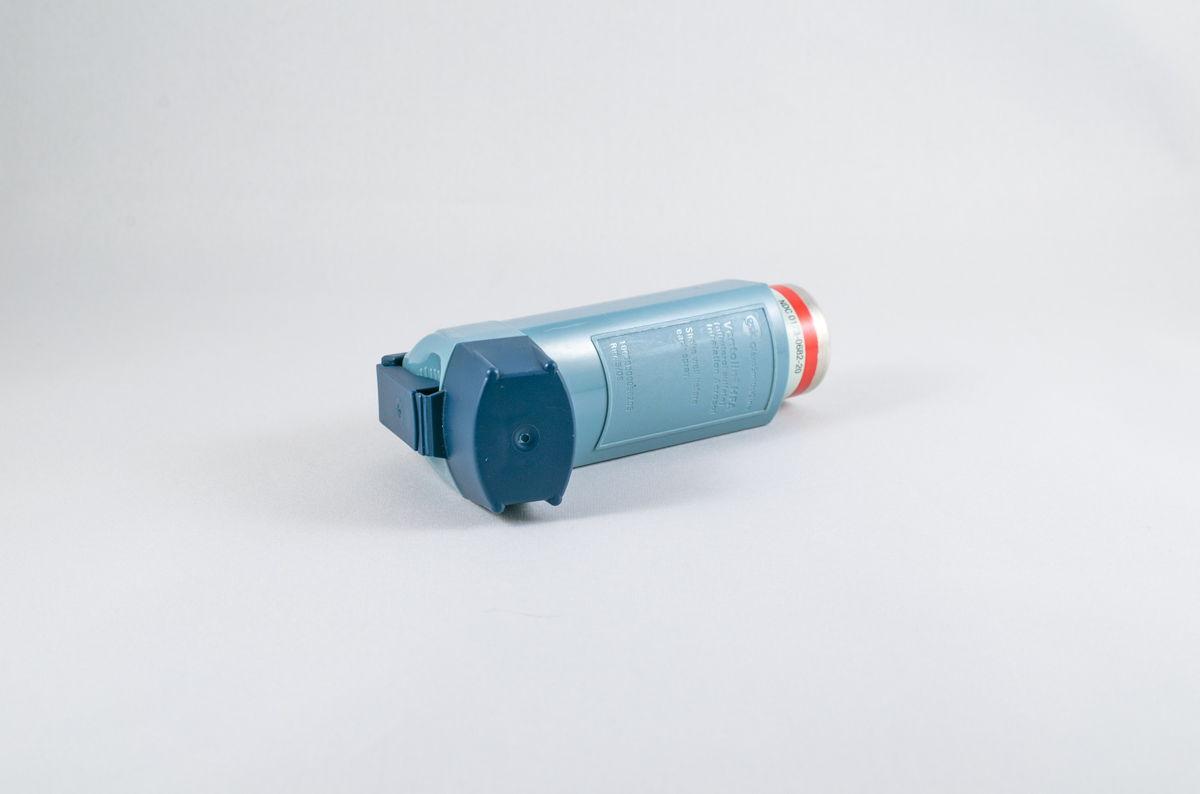Το άσθμα δεν αποτελεί παράγοντα κινδύνου για την COVID-19 – Νέα δεδομένα