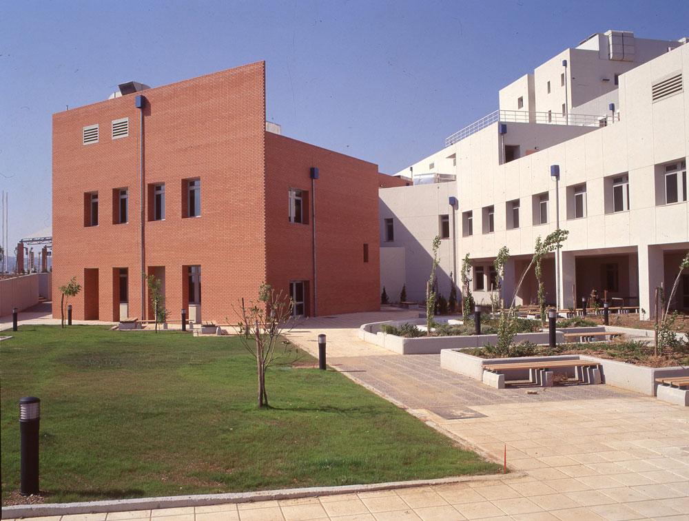 Γ.Ν. Παπαγεωργίου: Το πρώτο νοσοκομείο με ιστοχώρο προσβάσιμο από άτομα με αναπηρία