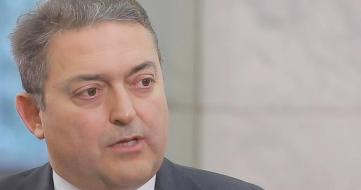 Βασιλακόπουλος: Αύξηση κρουσμάτων αν δεν κάνουμε «Πάσχα στο χωριό»