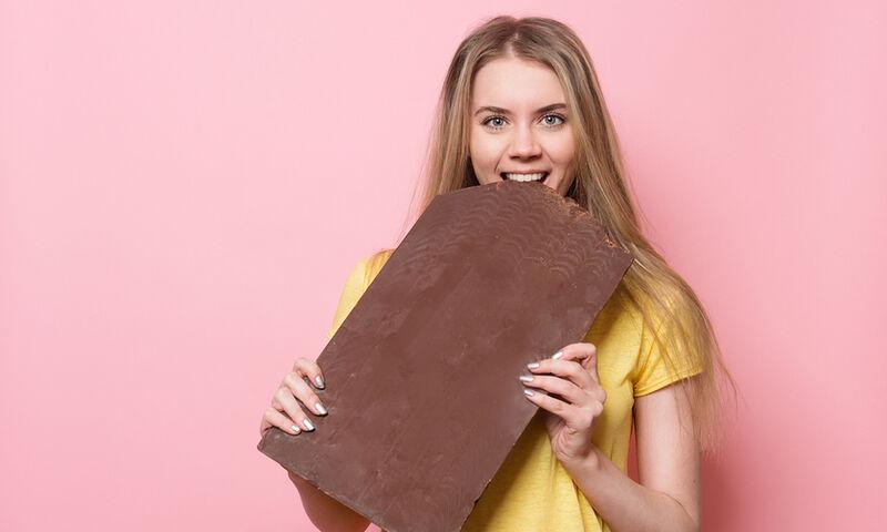 Λιγουρεύεστε σοκολάτα ή κρέας; Μάθετε σε τι μπορεί να έχετε έλλειψη ανάλογα με την όρεξή σας